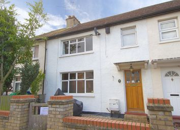 Thumbnail 3 bed terraced house for sale in Beech Gardens, Ealing