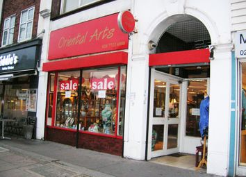 Thumbnail Retail premises to let in New College Parade, Swiss Cottage