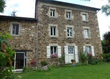Thumbnail 4 bed property for sale in Brioude, Haute-Loire, France