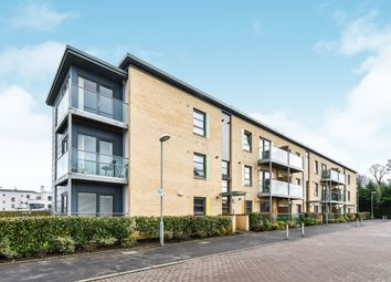 Thumbnail 2 bedroom flat for sale in Accord Place, Paisley