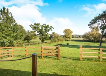 Thumbnail 4 bed equestrian property for sale in Thetford, Norfolk