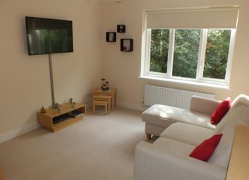 Thumbnail 1 bed flat to rent in Tower Close, Abingdon