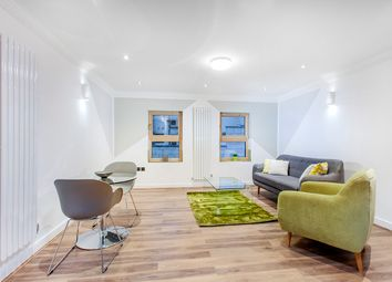 Thumbnail 1 bed flat to rent in Tara Apartments, 144A Commercial Road, Aldgate East, London
