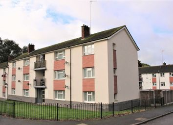 Thumbnail 2 bed flat for sale in Pinnock Place, Tile Hill, Coventry