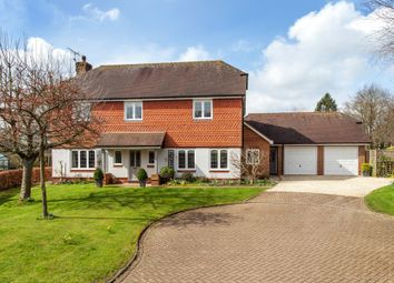 Thumbnail 4 bed detached house for sale in Well View, Stoke Row, Henley-On-Thames