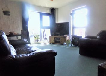Thumbnail 2 bed flat for sale in Princes Street, Swindon