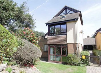 Thumbnail 2 bed flat for sale in Barton Green, Barton On Sea, New Milton