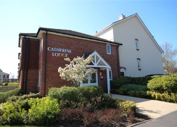 Thumbnail 1 bedroom flat for sale in Catherine Lodge, Bolsover Road, Worthing, West Sussex