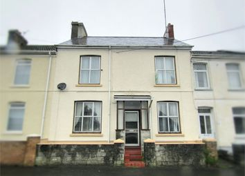 Thumbnail 3 bed terraced house for sale in Alstred Street, Kidwelly, Carmarthenshire