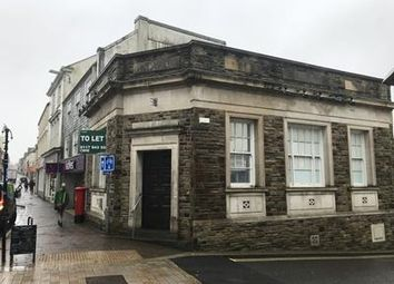 Thumbnail Retail premises to let in 3, Fore Street, Bodmin, Cornwall