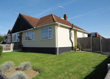Thumbnail 3 bedroom bungalow for sale in Anthony Close, Billericay