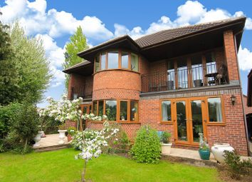 4 bed detached for sale in Lakeside Gardens