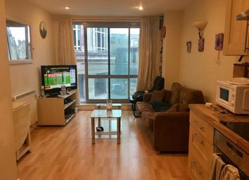 Thumbnail 1 bed flat to rent in West Street, Sheffield