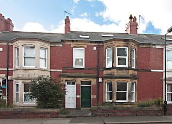 Thumbnail 3 Bedroom Flat To Rent In Buston Terrace Jesmond Newcastle Upon Tyne