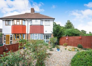 3 bed semi-detached house for sale in St. Stephens Crescent, Thornton Heath CR7