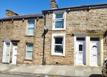 Thumbnail 2 bed terraced house for sale in Stirling Road, Lancaster