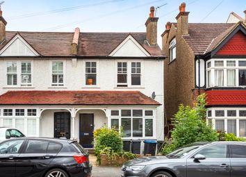 Thumbnail 1 bed flat for sale in Edgar Road, Sanderstead, South Croydon