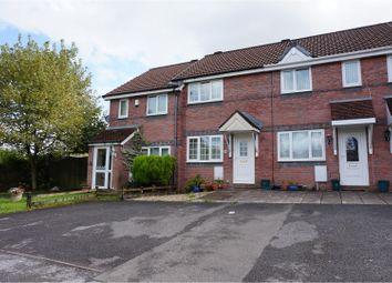 Thumbnail 2 bedroom terraced house for sale in Clos Eileen Chilcott, Llansamlet