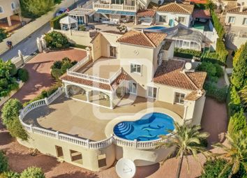 Thumbnail 4 bed villa for sale in Calpe, Costa Blanca, 03710, Spain
