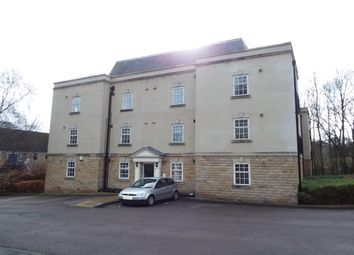 Thumbnail 2 bed flat to rent in Indigo Court, Mansfield