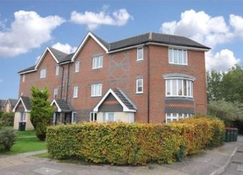 Thumbnail 2 bed maisonette to rent in Walker Road, Crawley