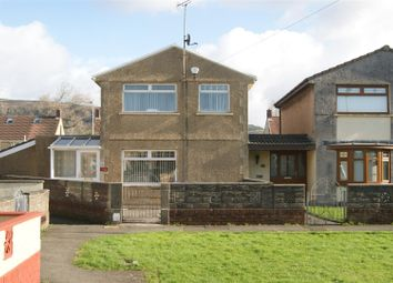 Thumbnail 3 bed detached house for sale in Hogarth Place, Port Talbot