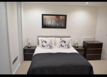 Thumbnail 3 bed flat to rent in Pancras Way, London