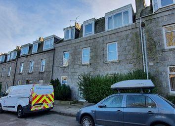 Thumbnail 1 bed flat to rent in Merkland Road, Old Aberdeen, Aberdeen