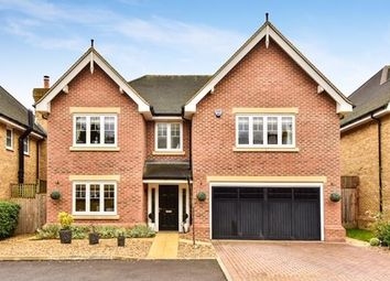 5 bed detached house for sale in Marstan Place, Camberley, Surrey GU15