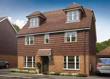 Thumbnail 5 bed detached house for sale in Greenhill Way, Greenhill Gardens, Haywards Heath, West Sussex