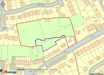 Thumbnail Land for sale in Land At Sapgate Lane, Thornton, Bradford