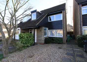 Thumbnail 3 bedroom semi-detached house for sale in Calcot Place Drive, Calcot, Reading, Berkshire