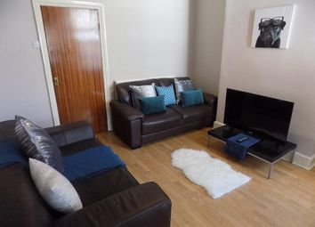 Thumbnail 4 bed terraced house to rent in Southview Road, Sheffield