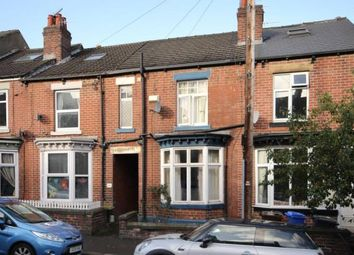 3 bed terraced house for sale in Blair Athol Road, Banner Cross, Sheffield, South Yorkshire S11