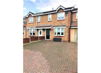 Thumbnail 4 bed semi-detached house for sale in Dalewood Gardens, Prescot