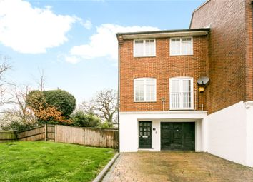 Thumbnail 3 bedroom semi-detached house for sale in Thirlmere Gardens, Northwood, Middlesex