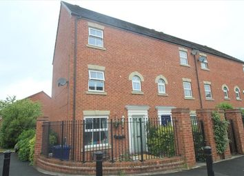 Thumbnail 3 bed property for sale in Great Park Drive, Leyland