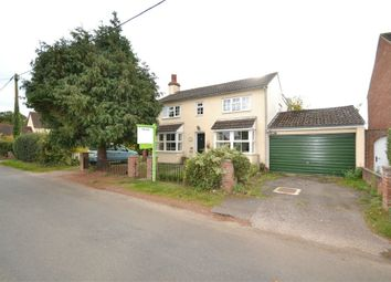 Thumbnail 4 bed detached house for sale in Heath Road, Stanway, Colchester, Essex