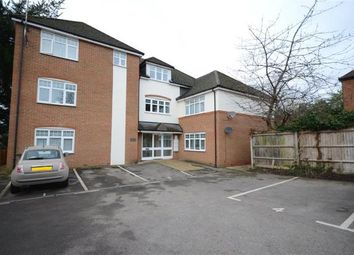 Thumbnail 2 bed flat for sale in Miles Court, 74 Cambridge Road, Aldershot