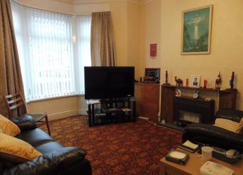Thumbnail 2 bedroom terraced house for sale in Coveny Street, Splott, Cardiff