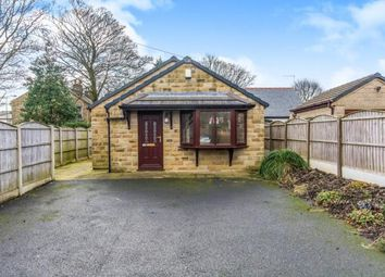 Thumbnail 2 bedroom bungalow for sale in Rushycroft, Mottram, Hyde, Greater Manchester