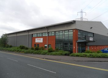 Thumbnail Warehouse for sale in Symphony House, Kenmore Road, Wakefield