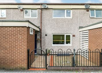 3 bed terraced house for sale in Badger Road, Woodhouse, Sheffield S13