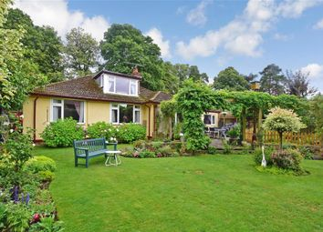 Thumbnail 3 bed bungalow for sale in Lower Road, Great Bookham, Surrey