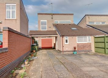 Thumbnail 3 bedroom detached house for sale in Cressage Road, Walsgrave On Sowe, Coventry