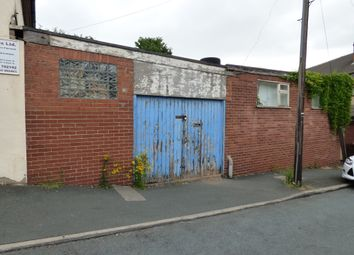 Thumbnail Warehouse for sale in Workshop, Fairfield Avenue, Pontefract