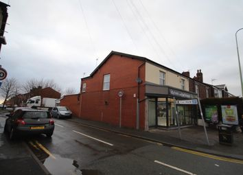 Thumbnail 3 bed flat to rent in Eaves Lane, Chorley