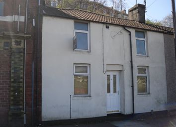 Thumbnail 5 bed terraced house for sale in Rickards Street, Graig, Pontypridd