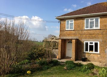 Thumbnail 3 bedroom semi-detached house to rent in Grove Cottages, Castle Cary