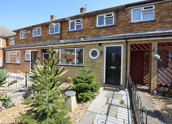 3 bed terraced house for sale in Cornwall Grove, Bletchley, Milton Keynes MK3